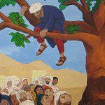 Zacchaeus small