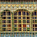 Window in Medina