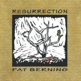 Pat Burning Album Cover