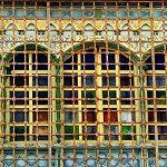Window in Medina